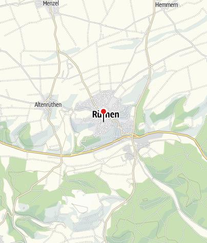 Karte / St.-Nikolaus-Kirche
