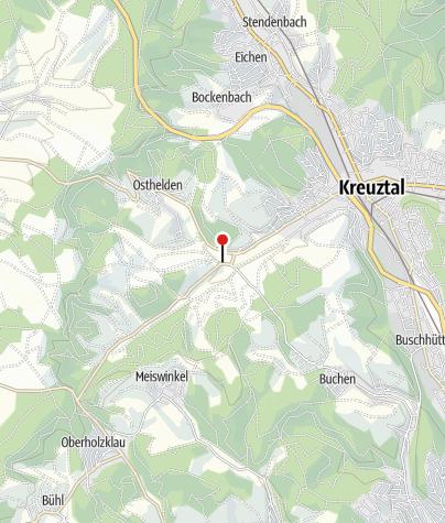 Map / Schloss Junkernhees