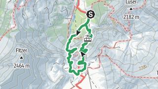 Klettersteig Engstligenalp : Chäligang klettersteig u2022 » outdooractive.com