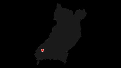Cartina / Il Monte dei Pini