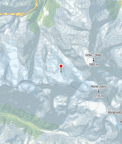 Karte / Bivacco Leone Pellicioli