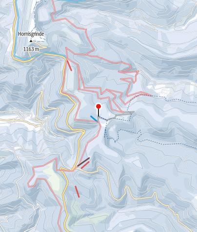 Map / Darmstädter Hütte
