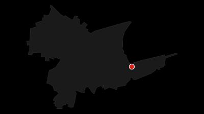 Karte / Naturerlebnispfad Dinosaurierfährten Schaumburger Land