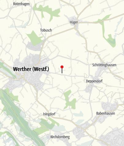 Map / Böckstiegel-Haus