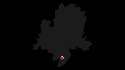 Karte / Traumtour durch die Oberstdorfer Täler