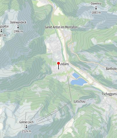 Karte / Oberhuber Anita
