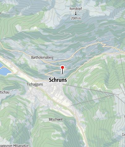 Karte / Loretz Anita