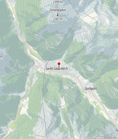 Karte / Dür Waltraud