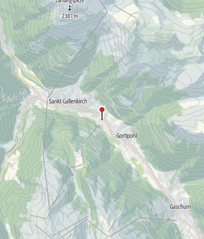 Karte / BASEmontafon