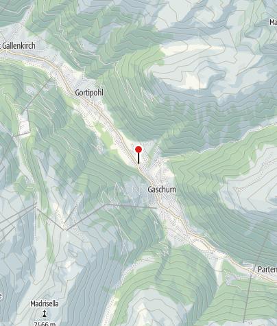 Karte / Weimer Ilga