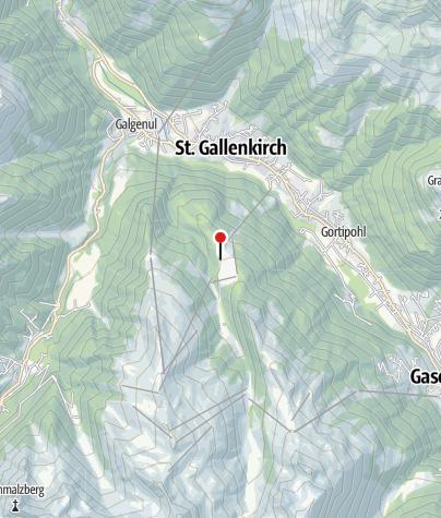 Karte / Fitsch, Sabine und Tilbert