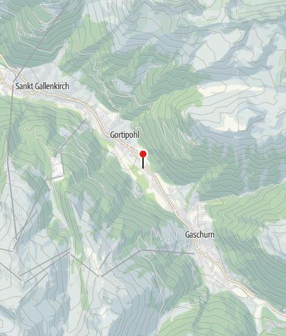 Karte / Zöhrer Fabienne