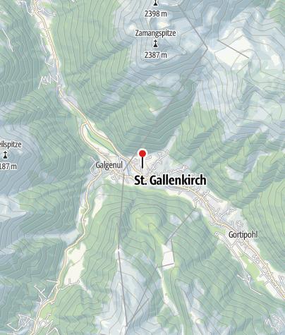 Karte / Düngler Angelika