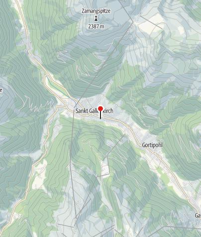 Karte / Haus Krömer