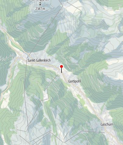 Karte / Bargehr Franziska