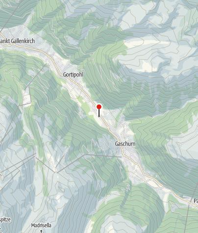 Karte / Werle Elisabeth