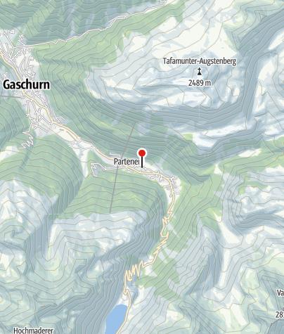 Karte / Gasthof Zum Guten Tropfen