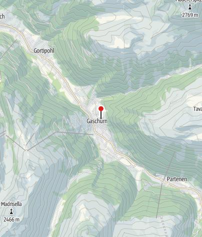 Karte / Friedl Birgit