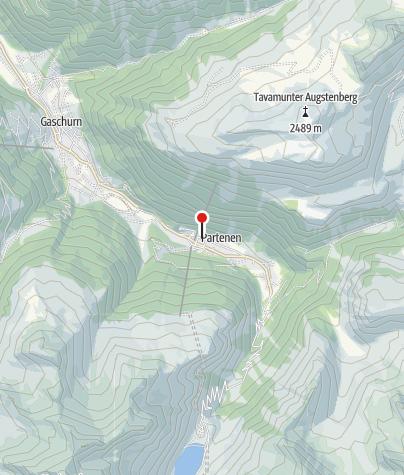 Karte / AlpinAppartements Stöckl