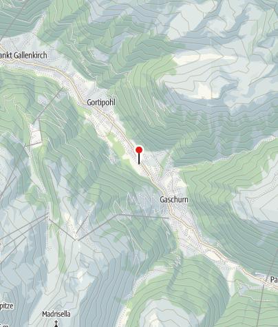 Karte / Bruggmüller Birgit