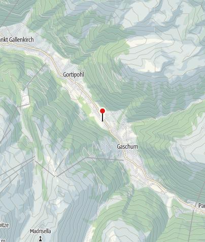 Karte / Haus Ausserbach