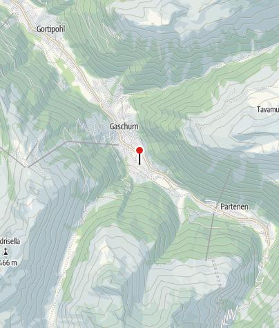 Karte / Lechner Kriemhild
