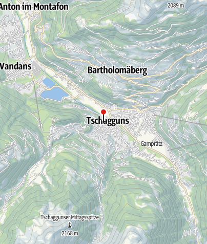 Karte / Brugger Ursula