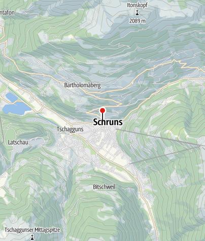 Karte / Haus Eigner