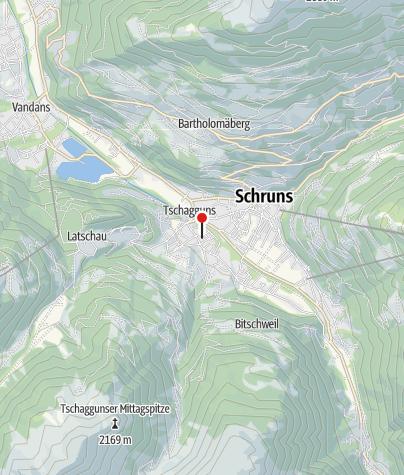 Karte / Rützler Irene