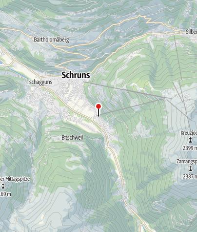Karte / Krause Günter