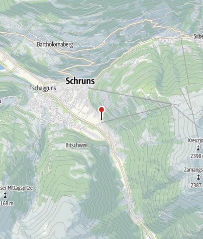 Karte / Schnetzer Kurt