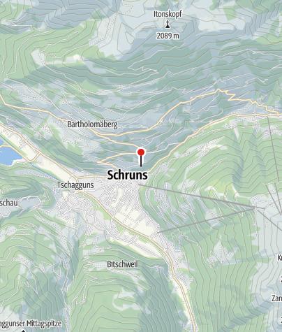 Karte / Landhaus Stemer