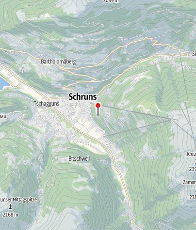 Karte / Salzgeber Barbara u. Stefan