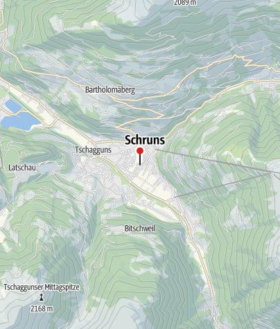 Karte / Stemer Heinrich