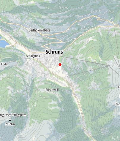Karte / Salzgeber Emanuela