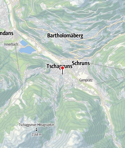 Karte / Salzgeber Sieglinde und Paul