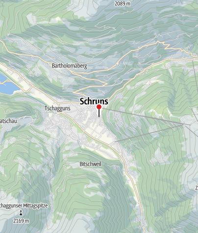 Karte / Fussenegger Angelika