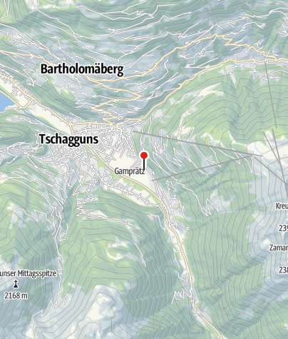 Karte / Fitsch Barbara