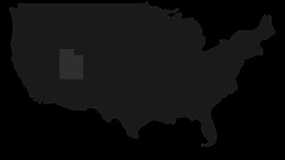 Map / Utah