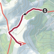 Karte / Stoanerne Mandln