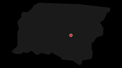 Karte / Anton-Schosser-Hütte