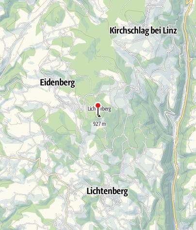Karte / Giselawarte