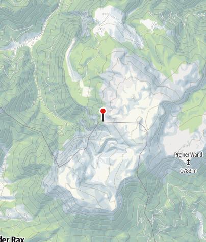 Karte / Habsburghaus
