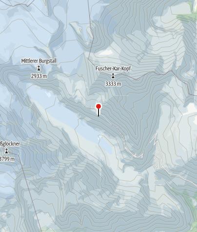 Karte / Hofmannshütte