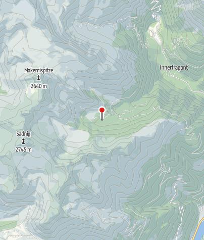Karte / Holler-Stöckl