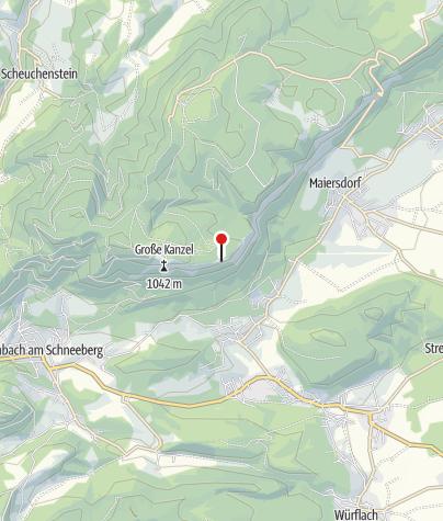 Karte / Hubertushaus