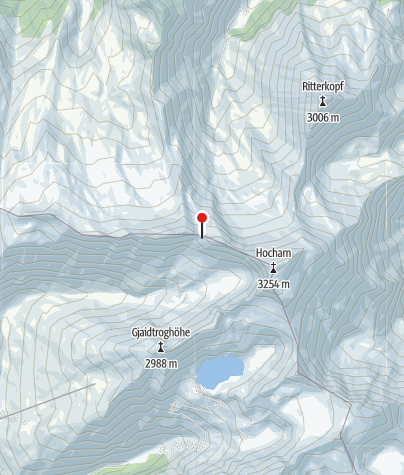 Map / Otto-Umlauft-Biwak