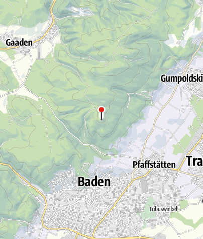 Karte / Rudolf-Proksch-Hütte