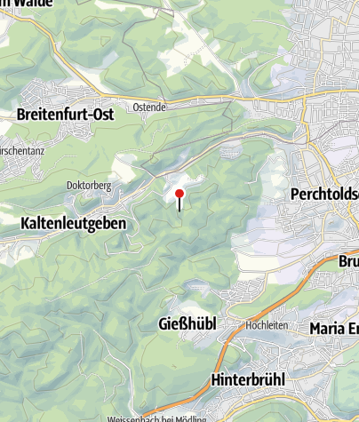 Karte / Teufelsteinhütte
