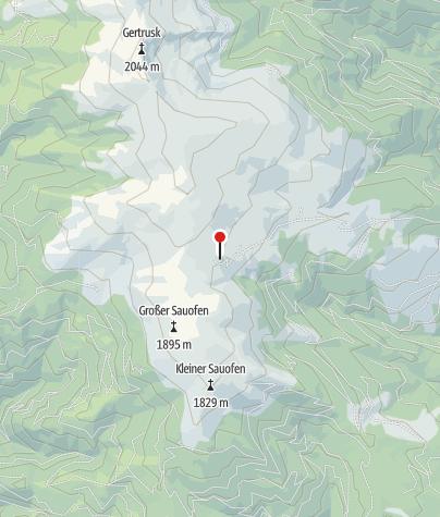 Map / Wolfsberger Hütte